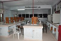 Our Class Rooms & Laboratory